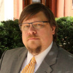 Jeff Davis, a senior fellow with the Eno Center for Transportation