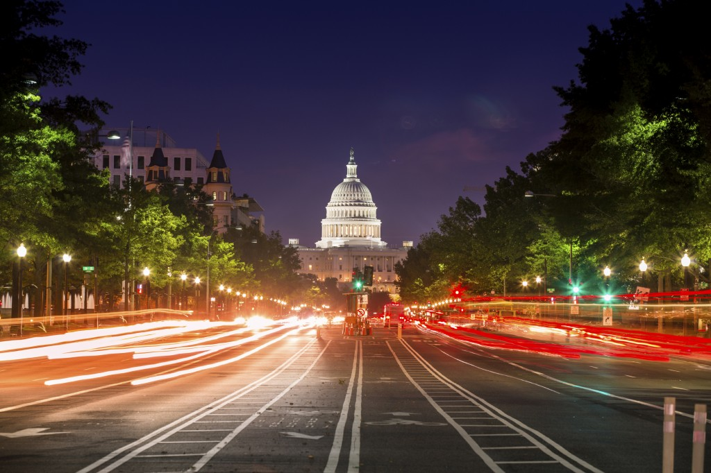 December 21, 2018 - The House and Senate have adjourned for the evening, and can't return until at least noon tomorrow, which will be twelve hours after large portions of the federal government – including the Department of Transportation and the Department of Homeland Security – run out of annual appropriations at midnight tonight.