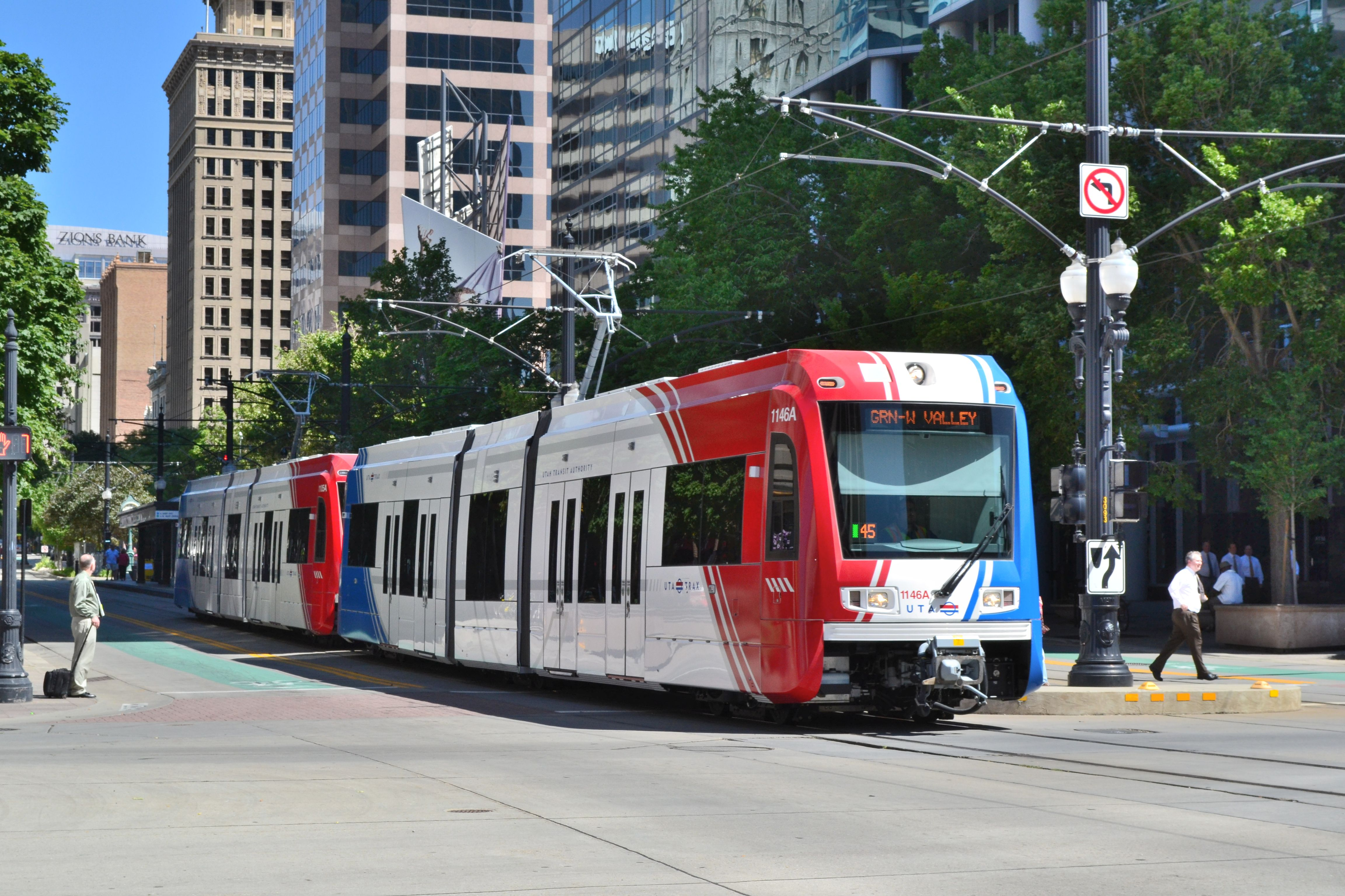 Lessons Learned From the Utah Transit Authority System Expansion