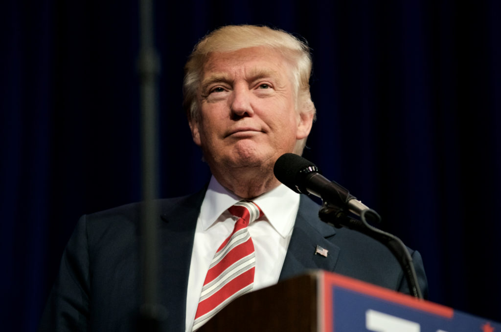 January 18, 2017 - So far, we only know two details about President-elect Trump's infrastructure plan. What are the implications of