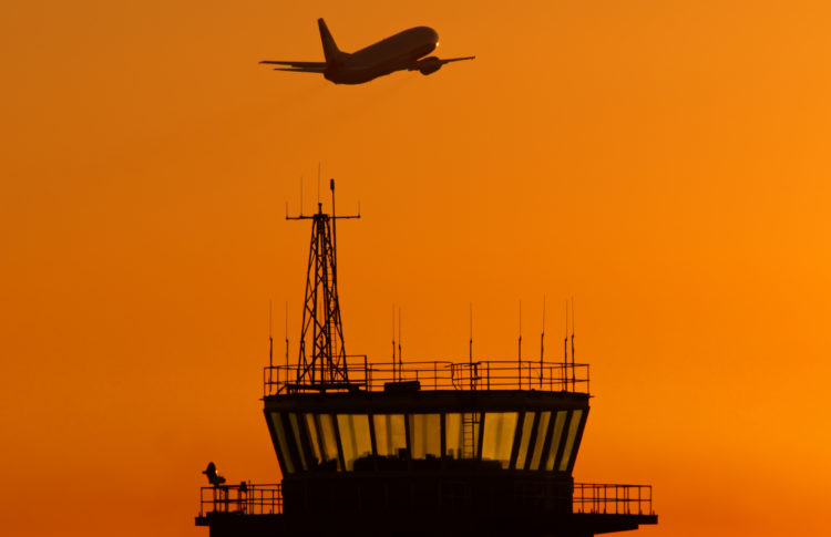 Report Release: Time for Reform - Delivering Modern Air Traffic Control