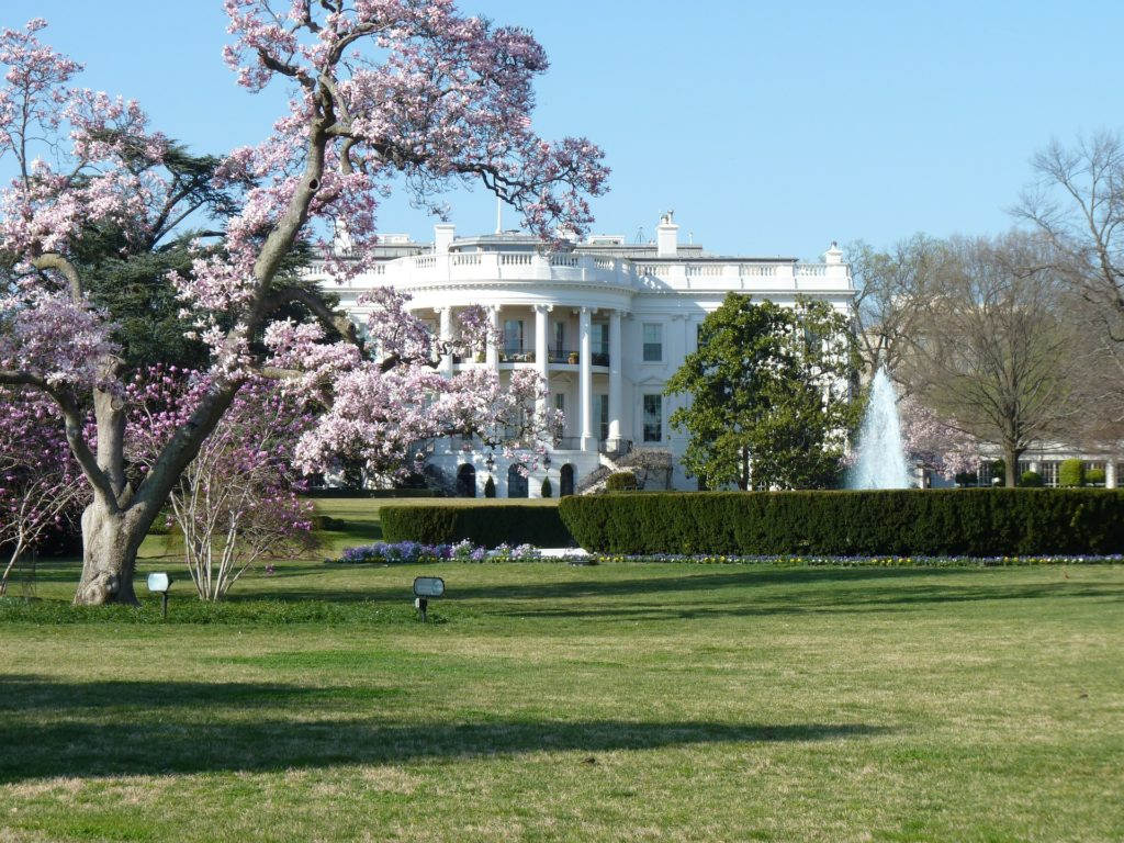May 24, 2019 - The much-ballyhooed May 22 White House meeting between President Trump and Congressional Democrats was over almost as soon as it started, as the President called a halt to further discussions with Democrats because of their investigations of his Administration.
