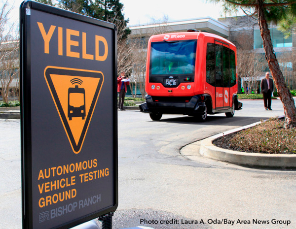 Cities Now Exploring Autonomous Buses – But Is It Worth It
