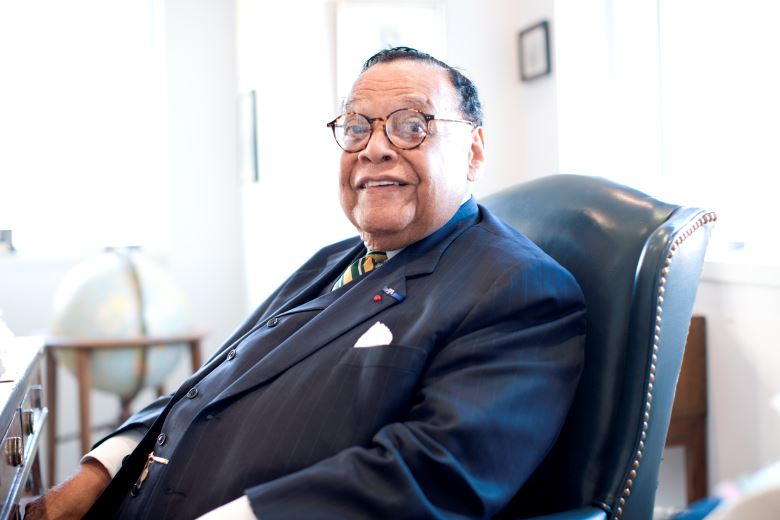 April 5, 2017 - William T. Coleman, Jr., who served as the fourth U.S. Secretary of Transportation from 1975-1977, died on March 31 at his home in Virginia, at age 96.