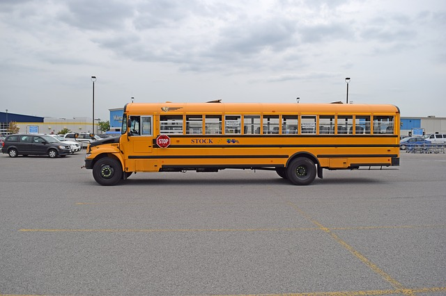 Miles to Go: Bringing School Transportation into the 21st Century