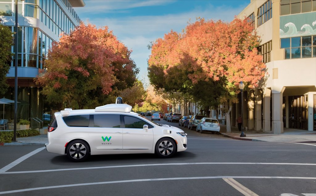 September 28, 2017 - Today, Senate Commerce Chairman John Thune (R-SD) and Sen. Gary Peters (D-MI) introduced their long-awaited bill that may become the nation's first laws for automated vehicles (AVs).