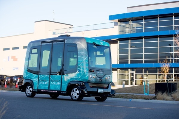 Webinar: UpRouted: Exploring Microtransit