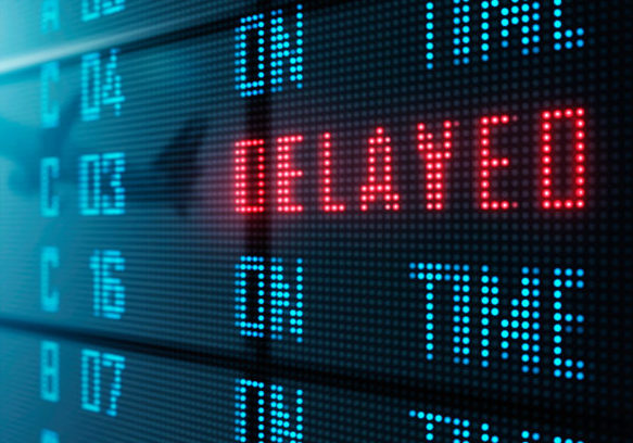 What do we know about aircraft delays?