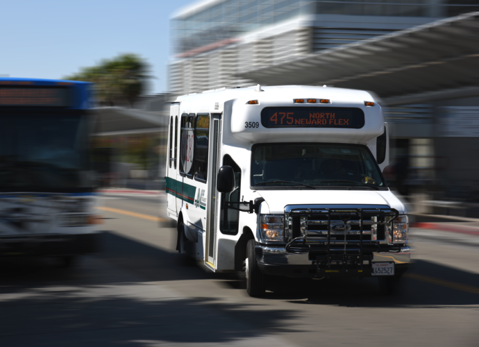 UpRouted: Exploring Microtransit in the United States
