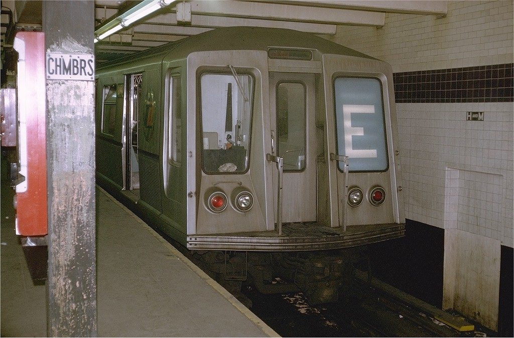 Part 3 of our look back at the origins of the federal role in mass transit, this part examining the move of mass transit programs from HUD to DOT in 1968.