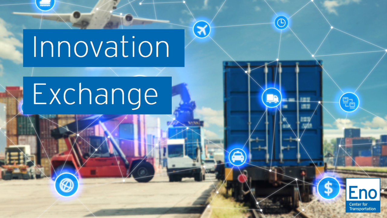 "Innovation Exchange: ""Part 2: Microtransit 2.0"" - From Pilot to Transit System Integration"