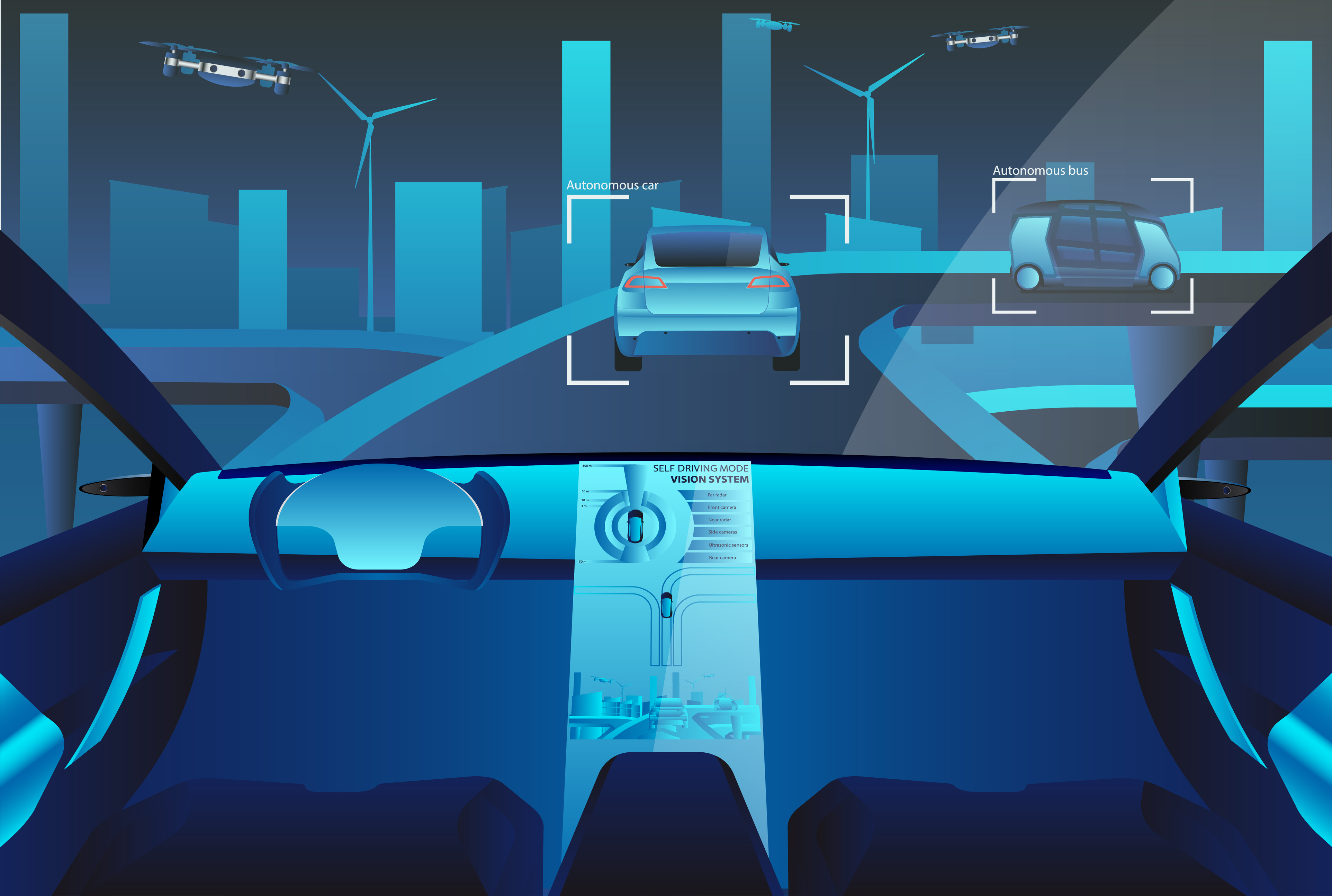 Beyond Speculation 2.0: Automated Vehicles and Public Policy