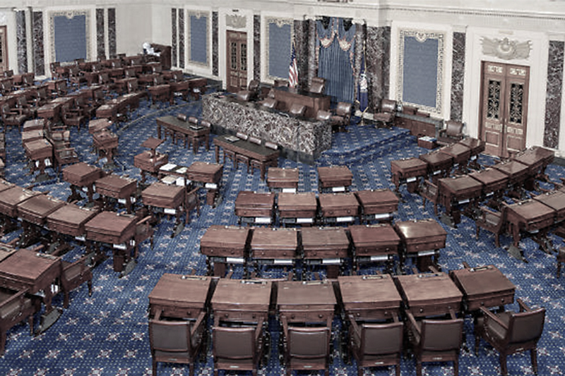 August 1, 2019 - A week after the House of Representatives left town for the remainder of the summer, the U.S. Senate followed suit today, after clearing the bipartisan two-year budget deal and over 60 nominees (including two National Transportation Safety Board nominees). The chamber will be in recess until Monday, September 9.