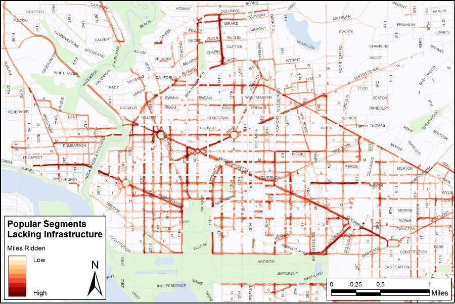 (Source: Jon Wergin - Capital Bike Share Maps - CityLab)