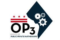 District of Columbia's Office of Public-Private Partnerships (DC-OP3)