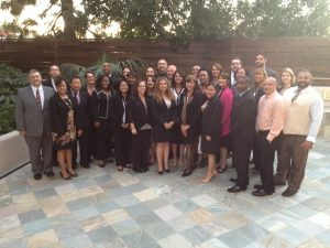 The 2014 Eno Transit Mid Manager Class in Orange County, CA